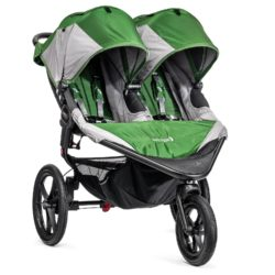 Baby-Jogger-Summit-X3-Double-Jogging-Stroller