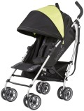 Summer Infant 3D Zyre Convenience Stroller Review