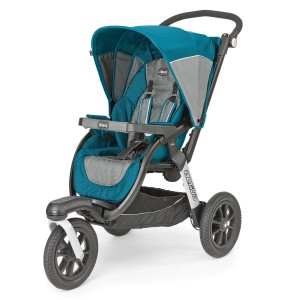 Chicco Activ3 Jogging Stroller Review