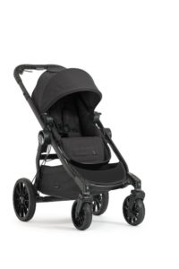 Baby Jogger City Select LUX Review