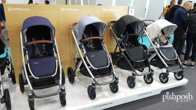 Meet The Uppababy 2018 Lineup