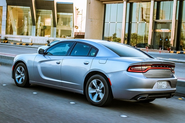 If You Are Looking For A Four Door Sedan, The 2015 Dodge Charger May Be The  Right Car For You. It Is One Of The Best Cars For Fitting Three Child Car  Seats.