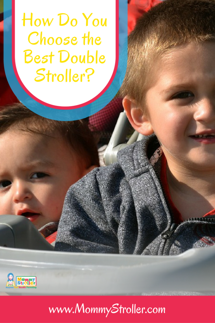 Best Double Stroller Reviews Of 2018
